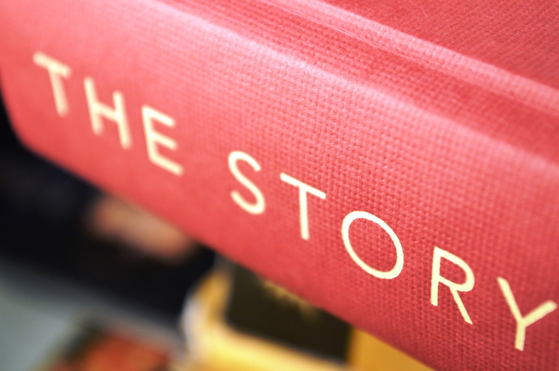 A Redemptive Story